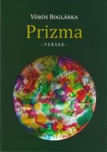 PRIZMA - VERSEK - - Ekönyv - VÖRÖS BOGLÁRKA