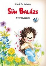 SÜN BALÁZS - GYEREKVERSEK - Ekönyv - CSUKÁS ISTVÁN