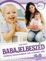 BABAJELBESZÉD - Ekönyv - NYÉKI MÁRTA