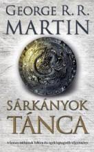 SÁRKÁNYOK TÁNCA (ÚJ, 3. JAV. KIAD.) - A TŰZ ÉS JÉG DALA V. - Ekönyv - MARTIN, GEORGE R.R.
