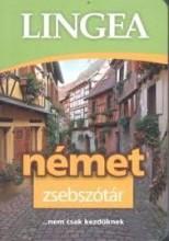 NÉMET ZSEBSZÓTÁR - Ebook - LINGEA KFT.