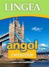 ANGOL ZSEBSZÓTÁR - Ekönyv - LINGEA KFT.
