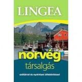 NORVÉG TÁRSALGÁS - Ekönyv - LINGEA KFT.