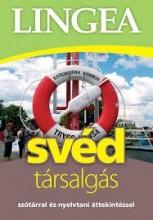 SVÉD TÁRSALGÁS - Ekönyv - LINGEA KFT.