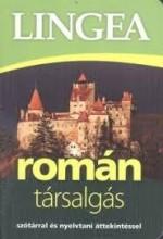 ROMÁN TÁRSALGÁS - Ekönyv - LINGEA KFT.