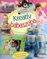 KREATÍV BABASZOBA - Ekönyv - KÖNNYŰ MÁRIA, NIKSZ GYULA