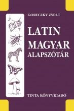 LATIN-MAGYAR ALAPSZÓTÁR - Ekönyv - GORECZKY ZSOLT