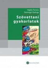 SZÖVETTANI GYAKORLATOK - 5. ÁTDOLG. KIAD. - Ekönyv - HAJDU FERENC, SOMOGYI GYÖRGY