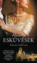 HALÁLOS ESKÜVÉSEK - Ekönyv - JOYCE, BRENDA