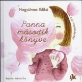 PANNA MÁSODIK KÖNYVE - CD MELLÉKLETTEL - Ekönyv - NAGYÁLMOS ILDIKÓ