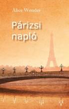 PÁRIZSI NAPLÓ - Ekönyv - WONDER, ALICE