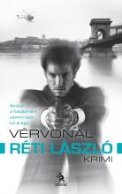 VÉRVONAL - KRIMI - Ekönyv - RÉTI LÁSZLÓ