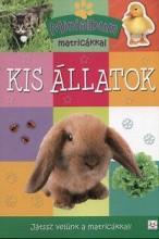 KIS ÁLLATOK - MINIALBUM MATRICÁKKAL - Ekönyv - AKSJOMAT KIADÓ KFT.