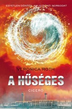 A HŰSÉGES - Ekönyv - ROTH, VERONICA