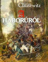 A HÁBORÚRÓL - Ekönyv - VON CLAUSEWITZ, CARL