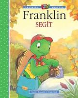 FRANKLIN SEGÍT - Ekönyv - BOURGEOIS, PAULETTE-CLARK, BRENDA