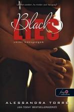 BLACK LIES - SÖTÉT HAZUGSÁGOK - Ekönyv - TORRE, ALESSANDRA