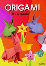 ITT A TAVASZ! - ORIGAMI - Ekönyv - XACT ELEKTRA KFT.