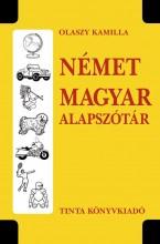 NÉMET-MAGYAR ALAPSZÓTÁR - Ekönyv - OLASZY KAMILLA