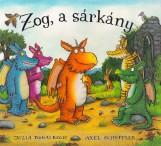 ZOG, A SÁRKÁNY - Ekönyv - DONALDSON, JULIA-SCHEFFLER, AXEL