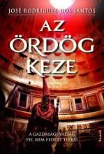 AZ ÖRDÖG KEZE - Ekönyv - DOS SANTOS, J.R.