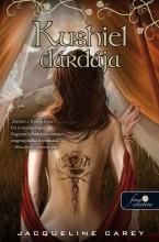 KUSHIEL DÁRDÁJA - Ekönyv - CAREY, JACQUELINE