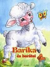 BARIKA ÉS BARÁTAI - Ekönyv - RADVÁNY ZSUZSA