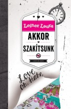 AKKOR SZAKÍTSUNK - Ekönyv - LEINER LAURA