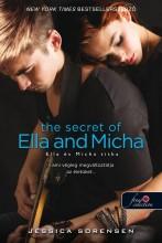 THE SECRET OF ELLA AND MICHA - ELLA ÉS MICHA TITKA - FŰZÖTT - Ekönyv - SORENSEN, JESSICA
