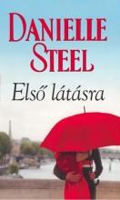 ELSŐ LÁTÁSRA - Ekönyv - STEEL, DANIELLE