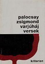 VARJÚHÁJ - VERSEK - Ekönyv - PALOCSAY ZSIGMOND