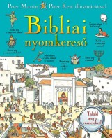 BIBLIAI NYOMKERESŐ - Ekönyv - KÁLVIN KIADÓ