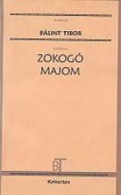 ZOKOGÓ MAJOM - Ekönyv - BÁLINT TIBOR