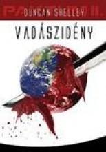 VADÁSZIDÉNY - PAKTUM TRILÓGIA II. - Ekönyv - SHELLEY, DUNCAN