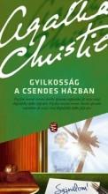 GYILKOSSÁG A CSENDES HÁZBAN - ÚJ!! - Ekönyv - CHRISTIE, AGATHA