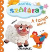Aprók szótára - A tanya állatai - Ekönyv - NAPRAFORGÓ KÖNYVKIADÓ
