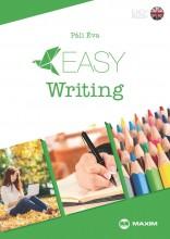 EASY WRITING - Ekönyv - PÁLI ÉVA
