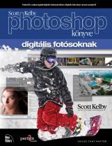 SCOTT KELBY PHOTOSHOP KÖNYVE DIGITÁLIS FOTÓSOKNAK - Ekönyv - KELBY, SCOTT