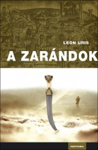 A ZARÁNDOK - Ekönyv - URIS, LEON