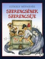 SZERENCSÉNEK SZERENCSÉJE - SZÉKELY NÉPMESÉK - Ekönyv - OFFICINA 96 KIADÓ