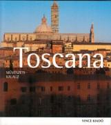 TOSCANA - MŰVÉSZETI KALAUZ (ÚJ, 2013!) - Ekönyv - VINCE KIADÓ