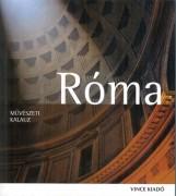 RÓMA - MŰVÉSZETI KALAUZ (ÚJ, 2013!) - Ekönyv - VINCE KIADÓ