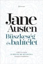 BÜSZKESÉG ÉS BALÍTÉLET (JUBILEUMI KIADÁS) - Ekönyv - AUSTEN, JANE