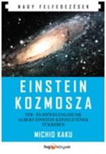 EINSTEIN KOZMOSZA - Ekönyv - MICHIO, KAKU