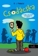 CSODÁCSKA - FŰZÖTT - Ekönyv - PALACIO, R.J.