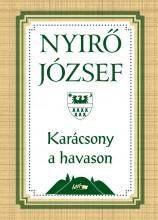 KARÁCSONY A HAVASON (ÚJ!) - Ekönyv - NYÍRŐ JÓZSEF