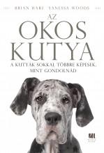 AZ OKOS KUTYA - Ekönyv - HARE, BRIAN-WOODS, VANESSA