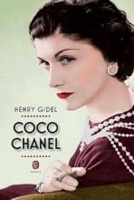 COCO CHANEL - ÚJ! - Ekönyv - GIDEL, HENRY