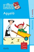 AGYALÓ - MATEMATIKA 3. OSZTÁLY (LÜK) - Ekönyv - LDI-704