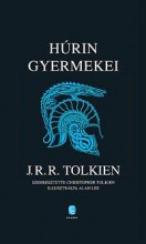 HÚRIN GYERMEKEI - ÚJ!! - Ekönyv - TOLKIEN, J. R. R.